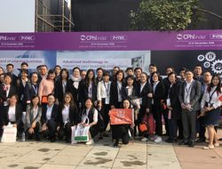 picture of CPHI India 2018