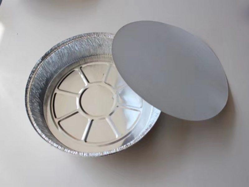 aluminium foil container 1
