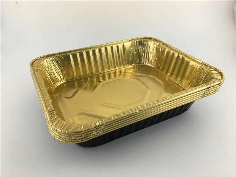 aluminium foil container 2