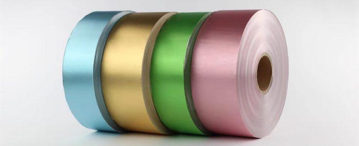 aluminium foil seal for bottle seal 4 rolls