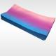 raibow color Pre-cut hair foil sheets