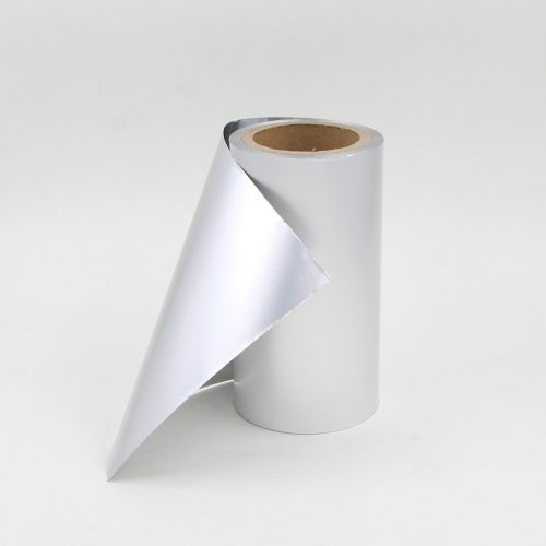 Unprinted blister packing foil 3